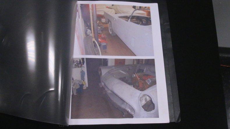 1957 Ford Thunderbird 63