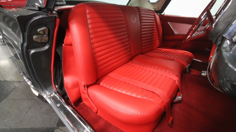 1957 Ford Thunderbird 51