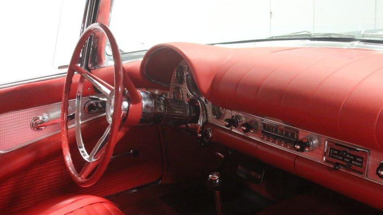 1957 Ford Thunderbird 54