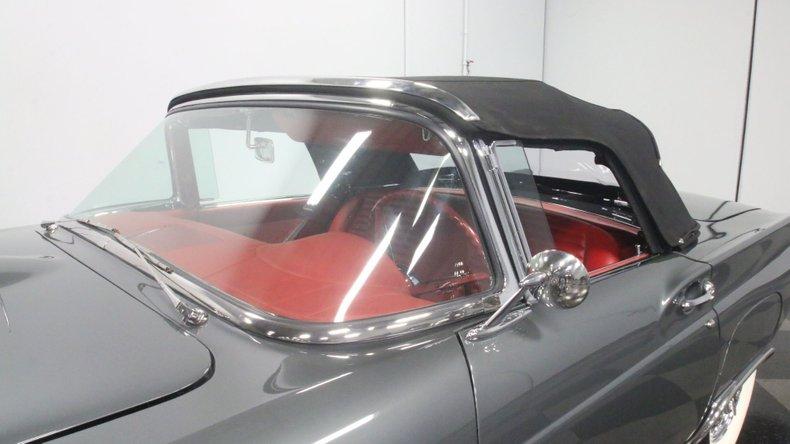 1957 Ford Thunderbird 69