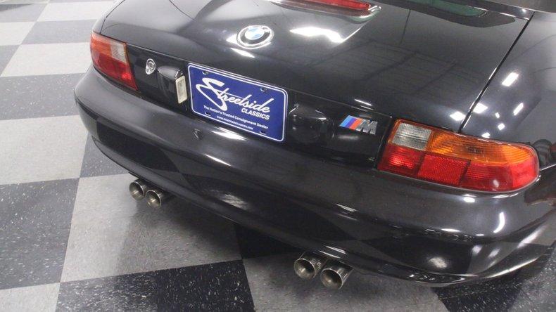 1998 BMW Z3 M Roadster 27