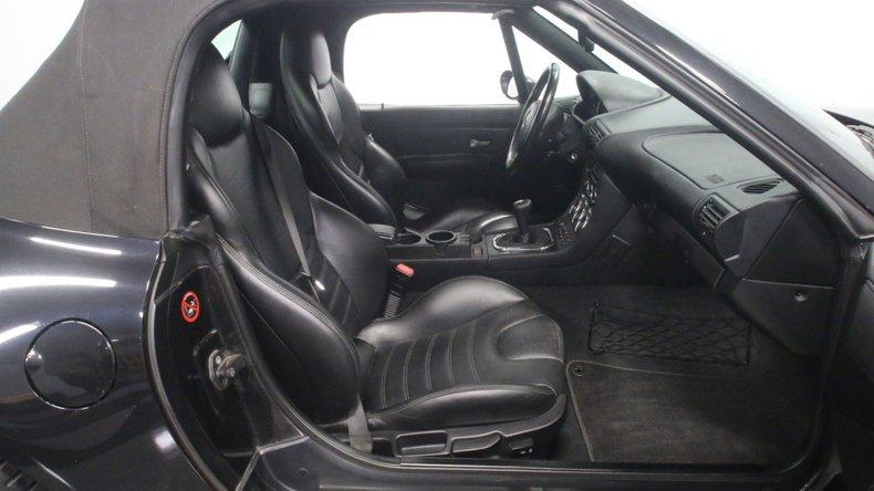 1998 BMW Z3 M Roadster 50
