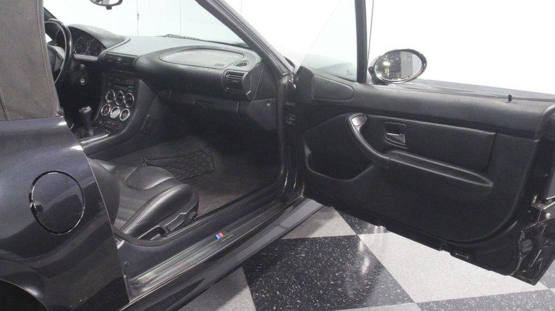 1998 BMW Z3 M Roadster 55