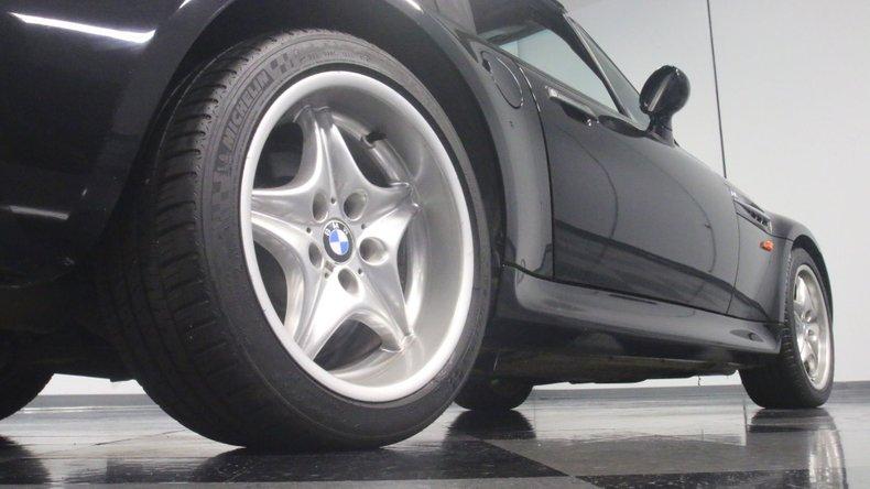 1998 BMW Z3 M Roadster 28