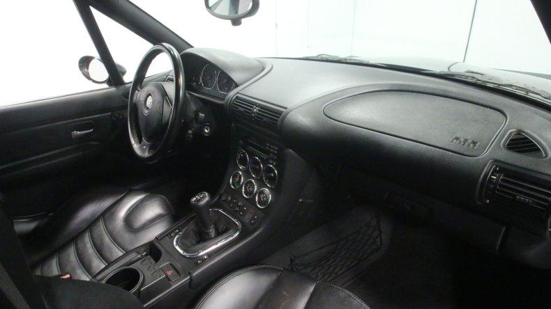 1998 BMW Z3 M Roadster 51