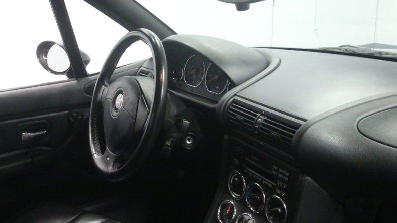 1998 BMW Z3 M Roadster 52