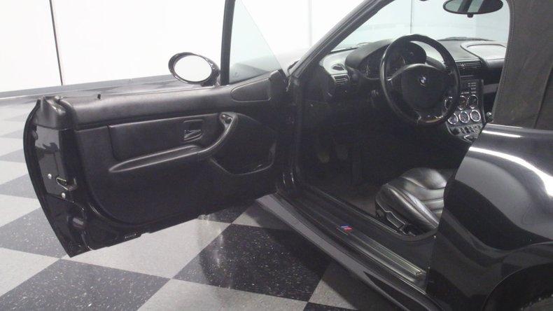 1998 BMW Z3 M Roadster 40