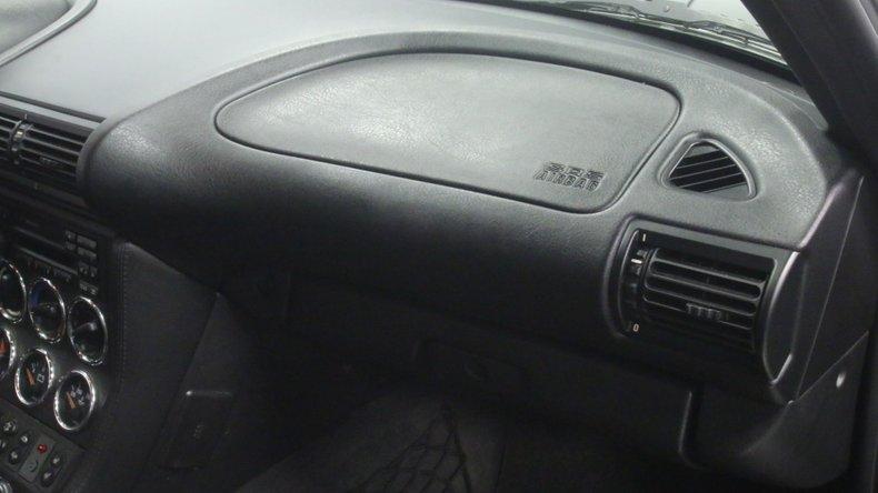 1998 BMW Z3 M Roadster 53