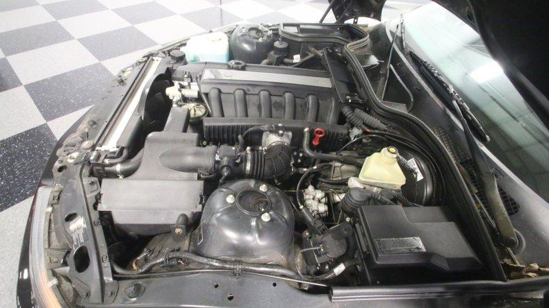 1998 BMW Z3 M Roadster 35