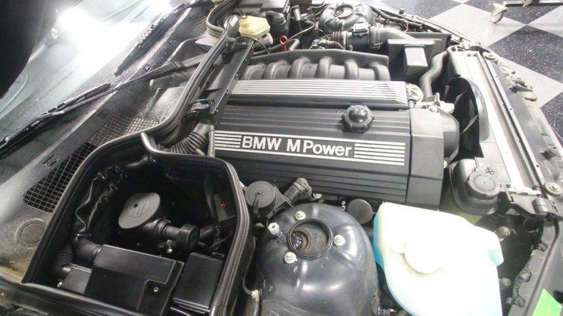 1998 BMW Z3 M Roadster 34