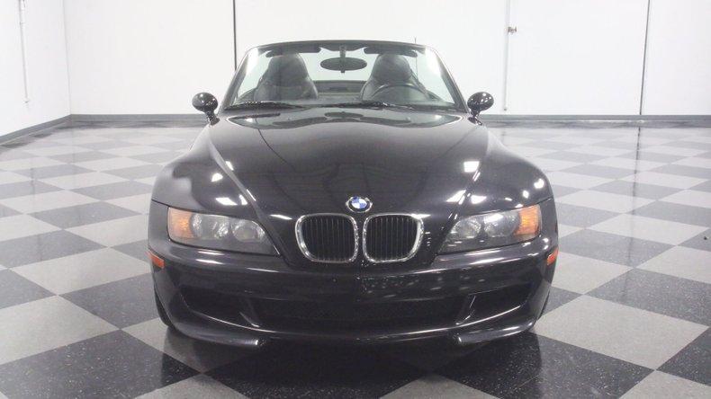 1998 BMW Z3 M Roadster 19