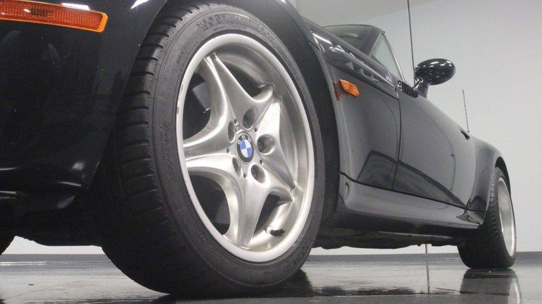 1998 BMW Z3 M Roadster 22