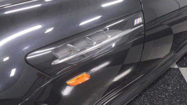 1998 BMW Z3 M Roadster 72