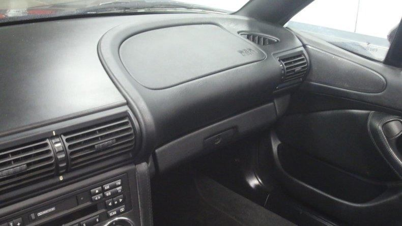 1998 BMW Z3 M Roadster 46