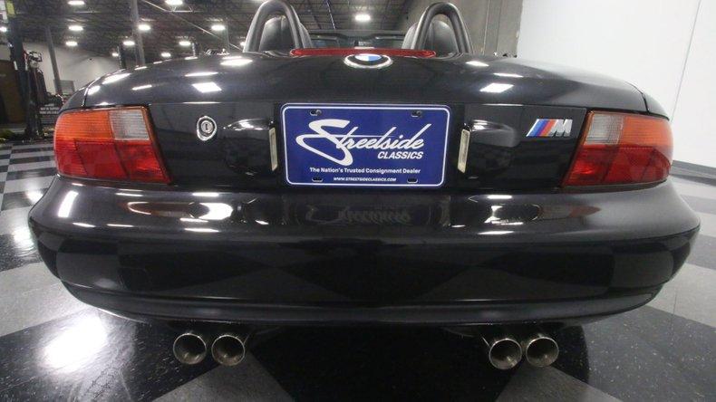 1998 BMW Z3 M Roadster 77