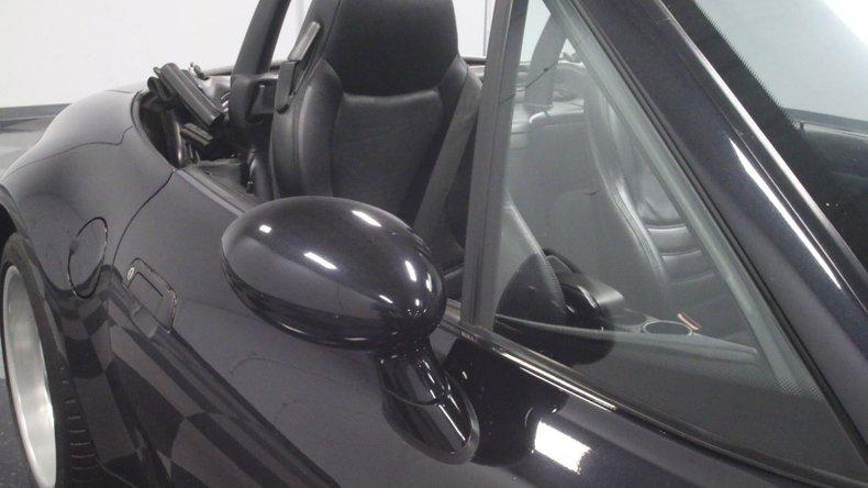 1998 BMW Z3 M Roadster 76