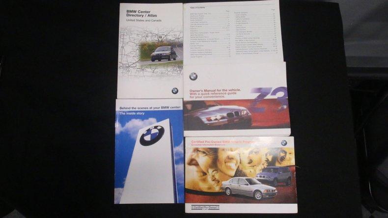 1998 BMW Z3 M Roadster 68