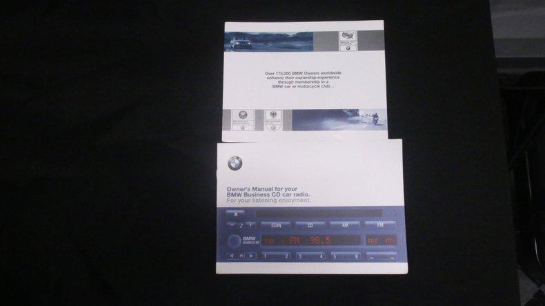 1998 BMW Z3 M Roadster 67