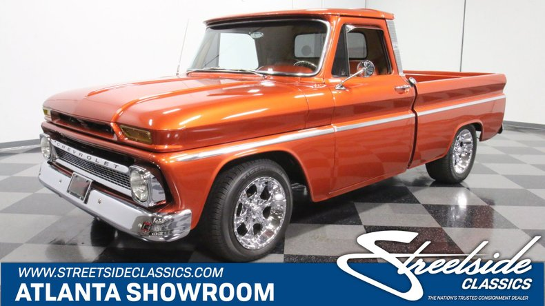 1965 GMC C10 For Sale