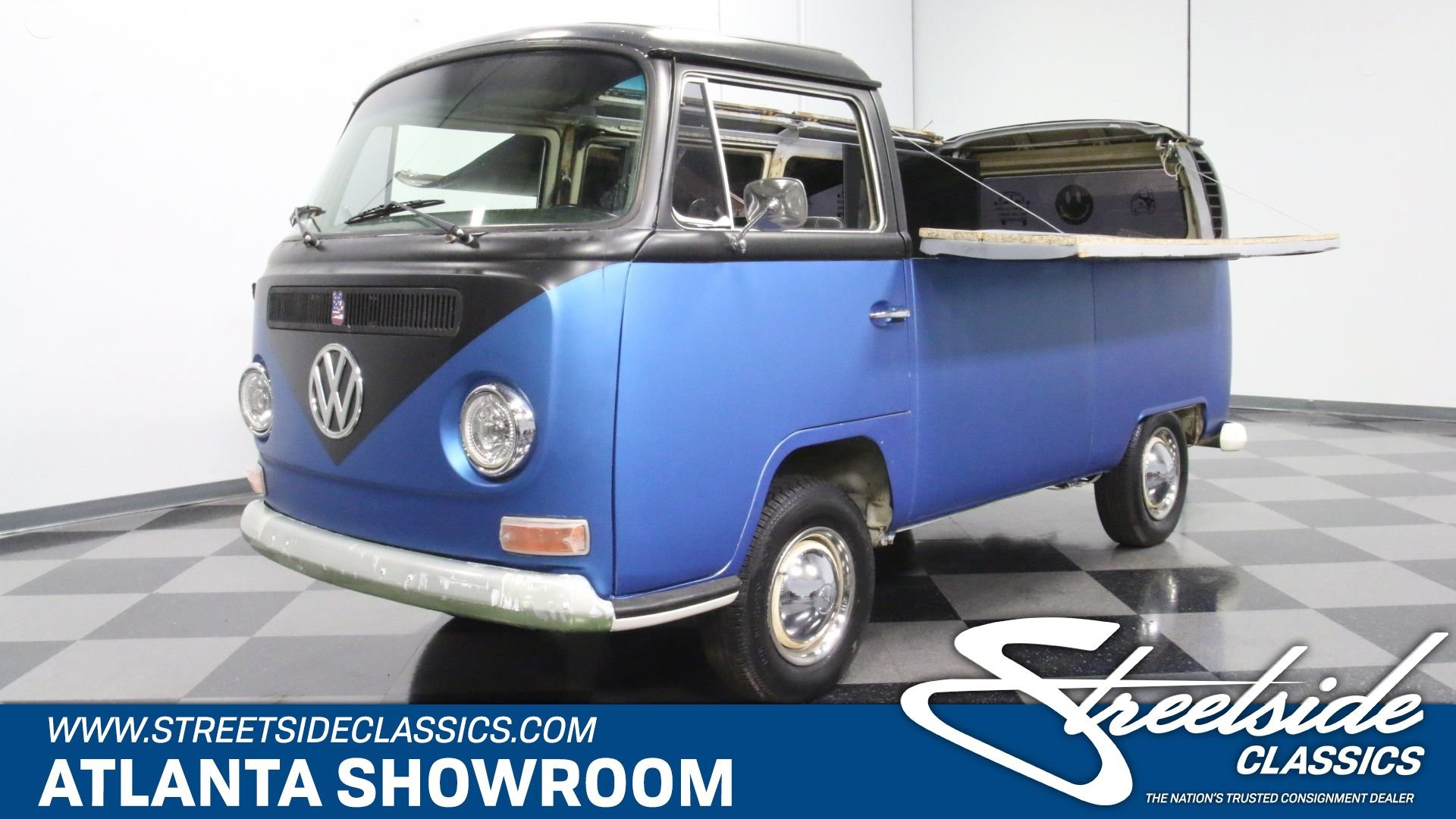 1970 Volkswagen Bus Classic Cars For Sale Streetside Classics The Nation S 1 Consignment Dealer