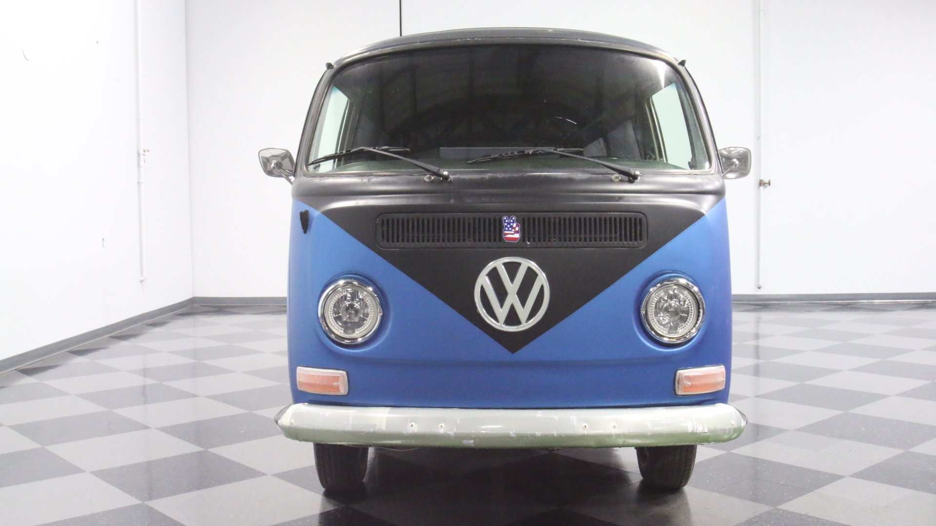 1970 Volkswagen Bus | Streetside Classics - The Nation's Trusted