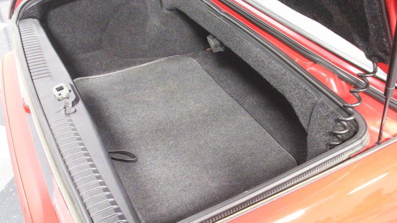 1992 Cadillac Allante 37