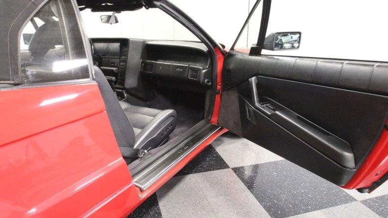 1992 Cadillac Allante 57