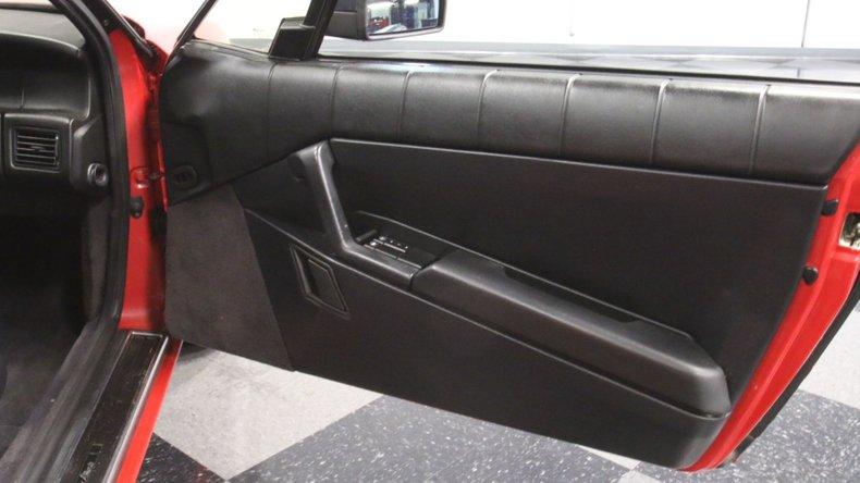 1992 Cadillac Allante 56