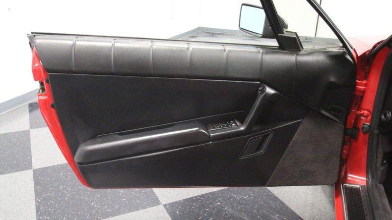 1992 Cadillac Allante 41