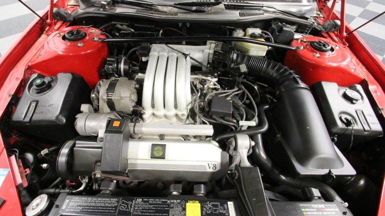 1992 Cadillac Allante 3