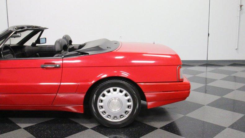 1992 Cadillac Allante 26