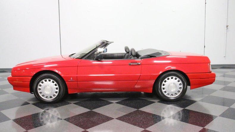 1992 Cadillac Allante 2