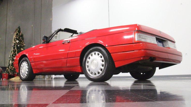 1992 Cadillac Allante 27