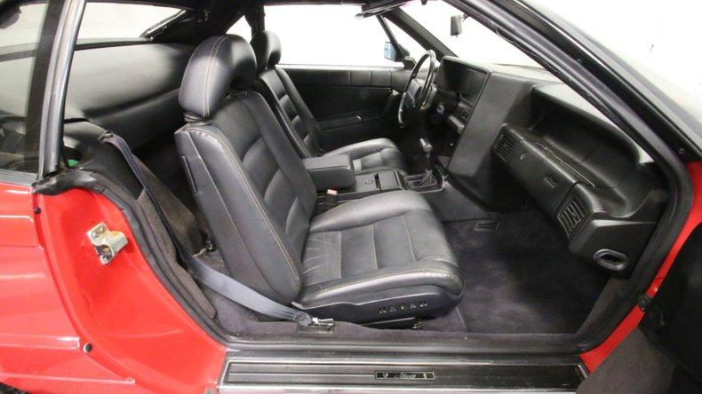 1992 Cadillac Allante 52