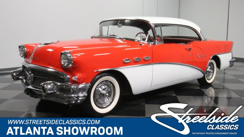 1956 Buick Special For Sale