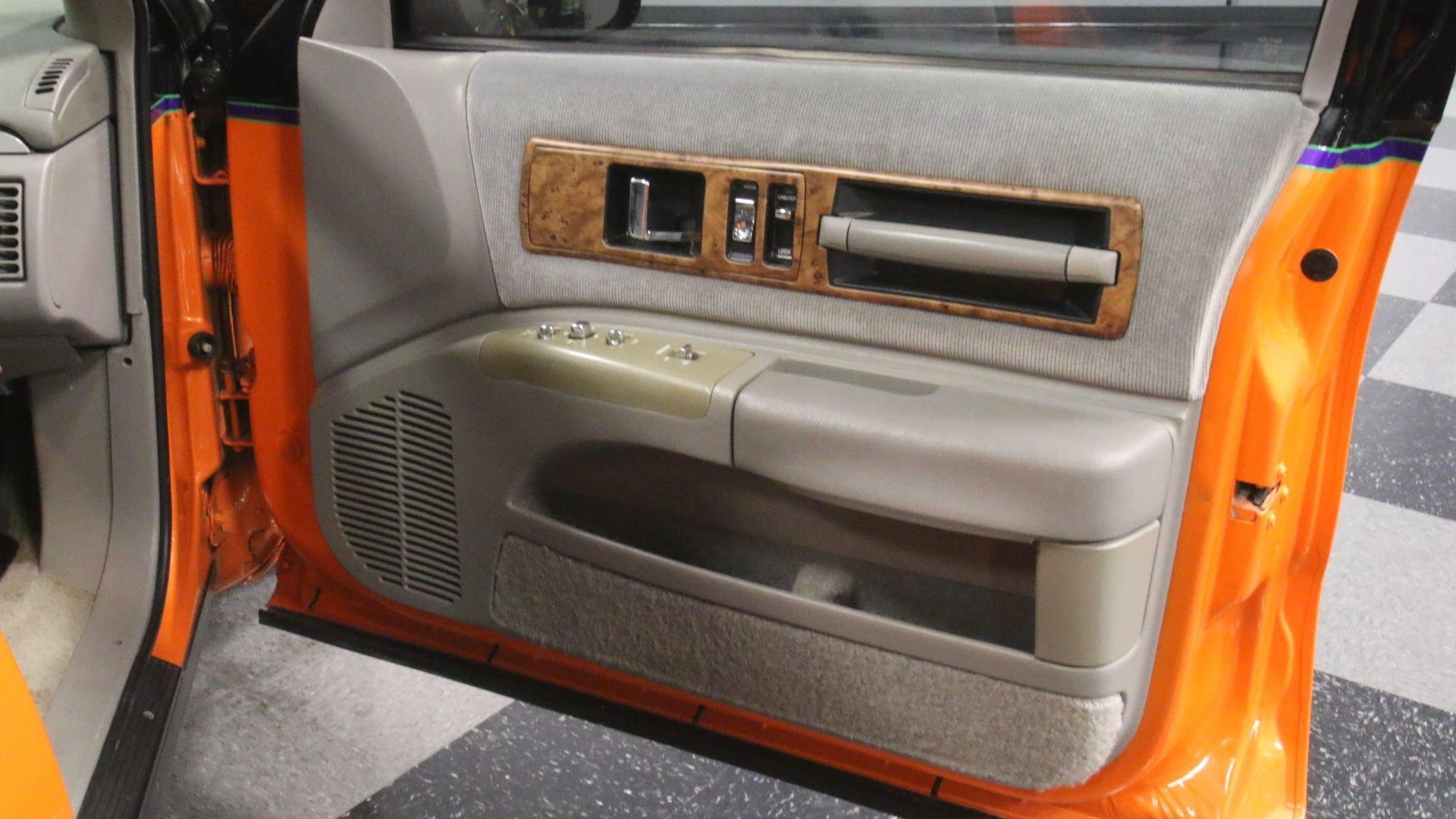 1992 Chevrolet Caprice Custom Wagon for sale #112138 | Motorious