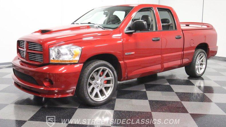 For Sale: 2006 Dodge Ram