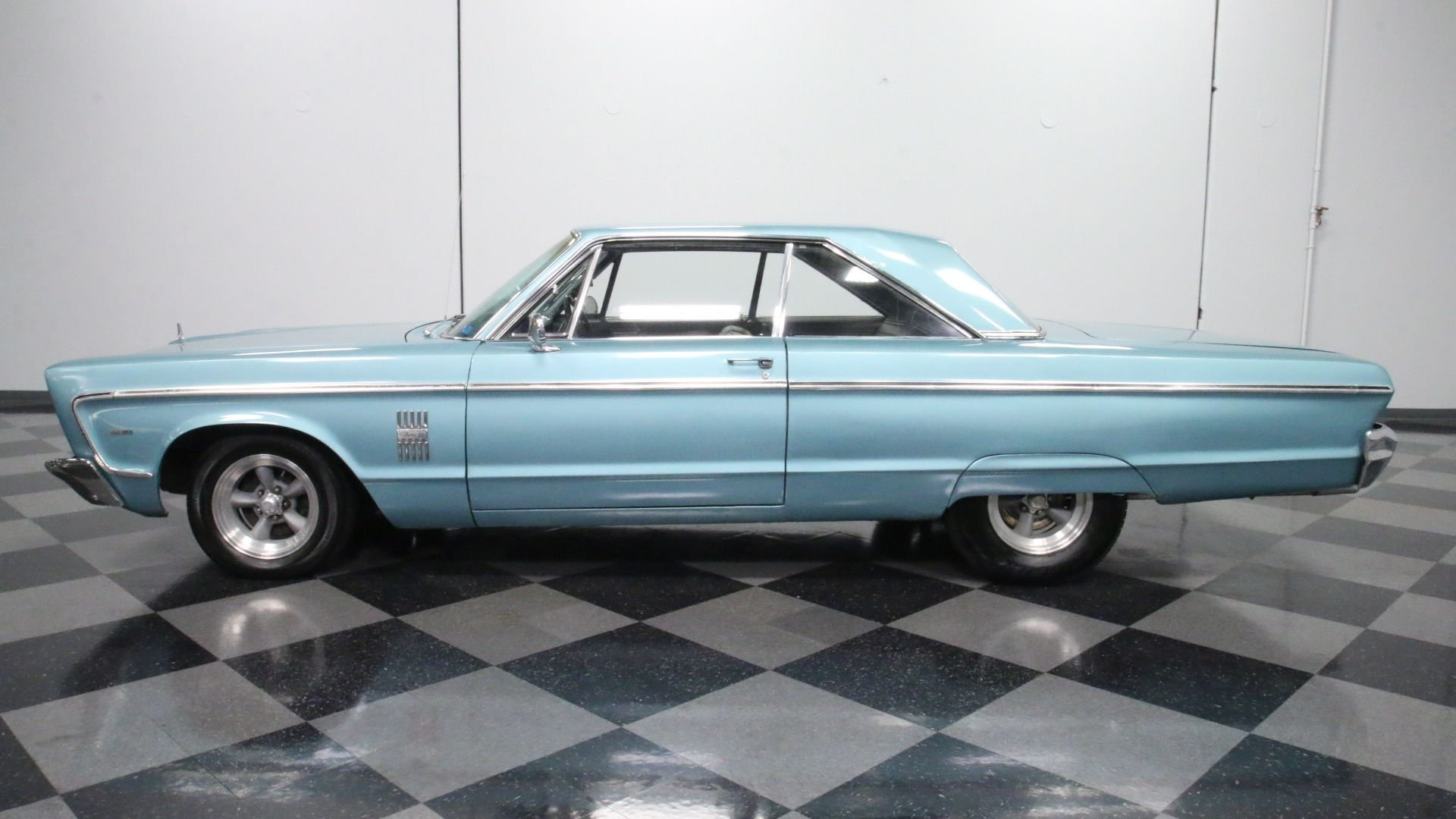 1966 plymouth