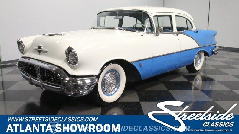 1956 Oldsmobile Super 88 For Sale