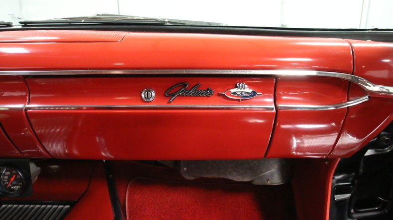 1962 Ford Galaxie 500 XL for sale #36576   Motorious