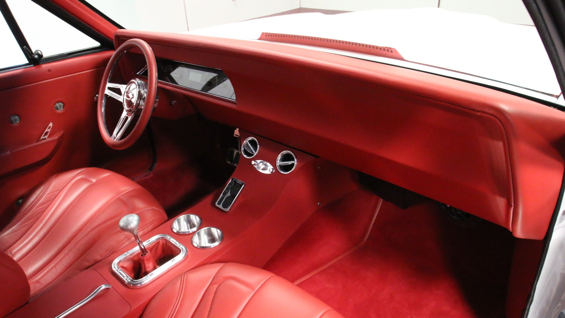 1967 Chevrolet Chevelle Malibu Restomod for sale #64014   Motorious