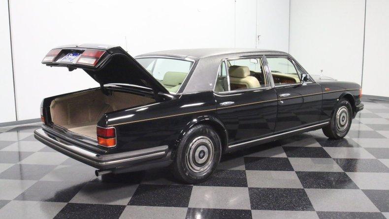1988 Rolls-Royce Silver Spur 37