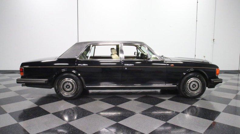 1988 Rolls-Royce Silver Spur 15