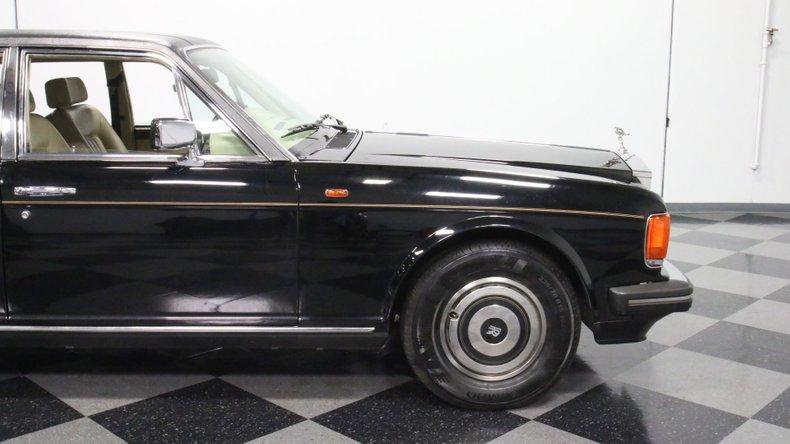 1988 Rolls-Royce Silver Spur 32
