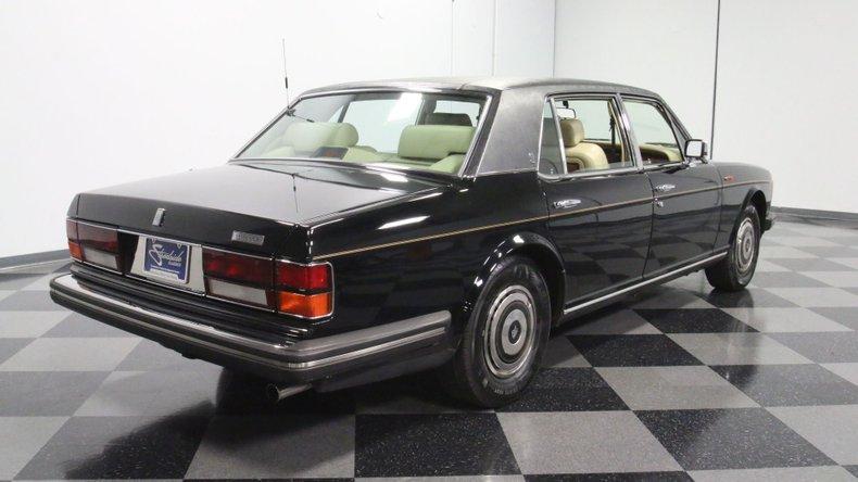 1988 Rolls-Royce Silver Spur 27