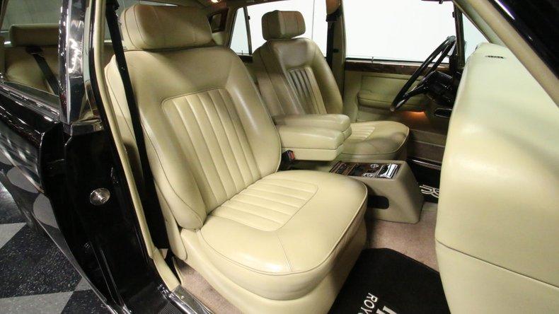 1988 Rolls-Royce Silver Spur 56