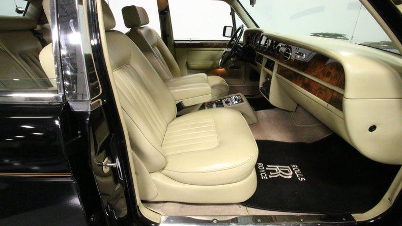 1988 Rolls-Royce Silver Spur 57