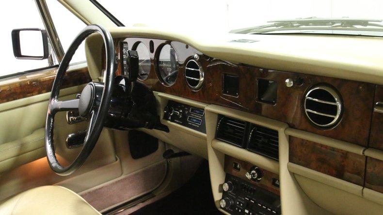 1988 Rolls-Royce Silver Spur 59