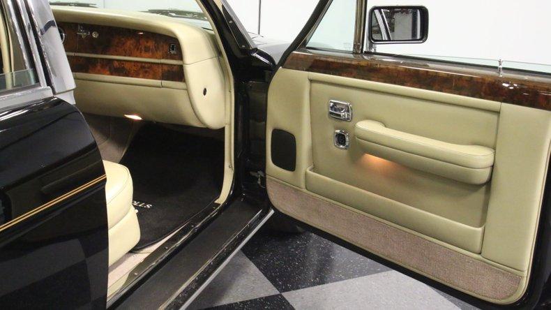 1988 Rolls-Royce Silver Spur 62
