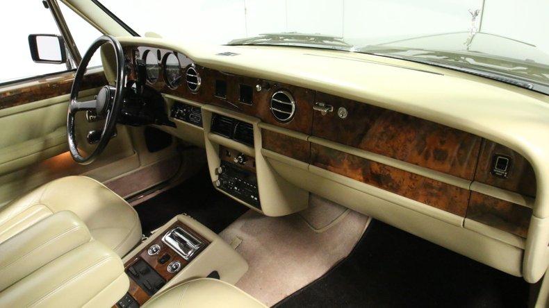 1988 Rolls-Royce Silver Spur 58